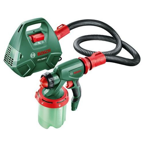 Urządzenie do malowania Bosch PFS 3000-2 - oferta (05e72976175175a3)
