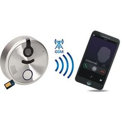 Orno Domofon mobilny gsm futura or-dom-gs-925