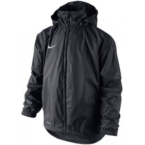 Kurtka piłkarska Nike Foundation 12 Rain Jacket Junior 447421-060 - oferta [05fcd540332f5646]