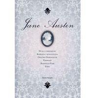 Jane Austen. Dzieła zebrane, Świat Książki