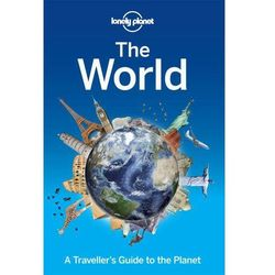 The World (ISBN 9781743600658)