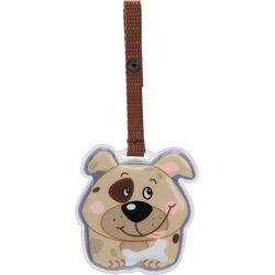 Okiedog, Wild Pack, Etykieta do bagażu, Pies od Smyk