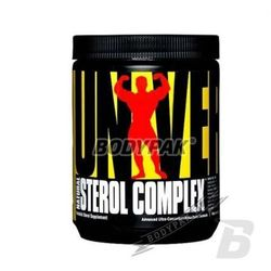 Universal Nutrition Natural Sterol Complex - 180 tab.