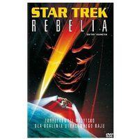 Imperial cinepix Star trek 9: rebelia (dvd) - jonathan frakes