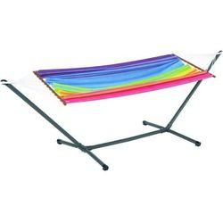 Zestaw hamakowy rainbow set, rainbow 55066 marki La siesta
