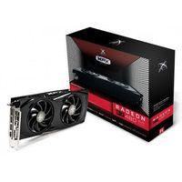 XFX Radeon RX 480 GTR Black 8GB GDDR5 1338/8000 (3x DP HDMI DVI)