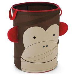 kosz na zabawki zoo - małpa marki Skip hop