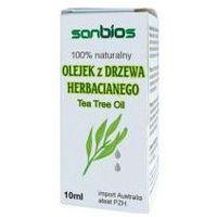 Inny Olejek z drzewa herbacianego 10 ml