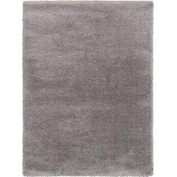 Dywan Agnella Yoki Ran Light Grey/Jasny Szary 120x160