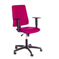 Krzesło biurowe obrotowe active marki Bakun