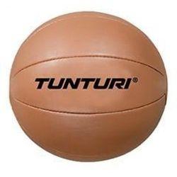 Tunturi Medicine Ball Synthetic Leather 5kg, kup u jednego z partnerów