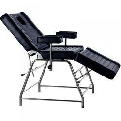 Fotel Do Tatuażu 0236 Czarny - produkt z kategorii- Pozostałe fryzjerstwo i kosmetyka