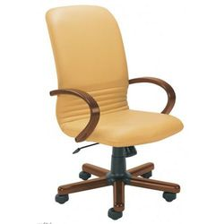 Fotel gabinetowy MIRAGE extra - biurowy, krzesło obrotowe, biurowe