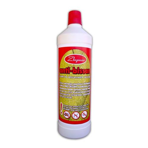 Anti-Bissan Płyn odstraszający zwierzynę1 litr, produkt marki Anti-bissan