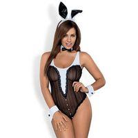 Obsessive Bunny Body Kostium 4-częściowy z kategorii Kostiumy erotyczne
