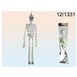 Szkielet XXL świeci w ciemności - 90cm - sprawdź w wybranym sklepie