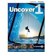 Uncover 1 Presentation Plus DVD-ROM (9781107493193)