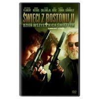 Święci z Bostonu 2: Dzień wszystkich świętych (DVD) - Troy Duffy