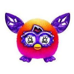 Furby furblings: Cristal series, Hasbro z Zabawialnia