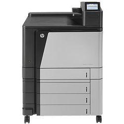 M855xh marki HP, laserowa drukarka