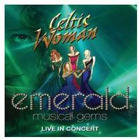 Emerald: Musical Gems - Live in Concert, 1 DVD