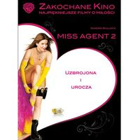Galapagos films Miss agent 2: uzbrojona i urocza (zakochane kino) (7321908593313)