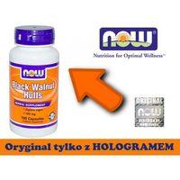 Czarny orzech 500 mg - 100 Vcaps
