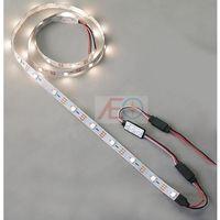 Zestaw oświetlenia LED - Listwa RGB 1m + Kontroler 5V