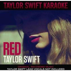 Taylor Swift - RED - KARAOKE EDITION - sprawdź w wybranym sklepie