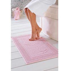Dywanik łazienkowy step 50x90cm marki Soft cotton