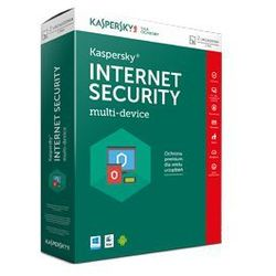 Kaspersky Internet Security Multi-Device 2016, kup u jednego z partnerów