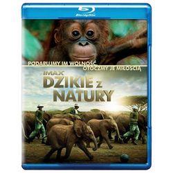 Dzikie z natury (Blu-ray) z kategorii Filmy dokumentalne