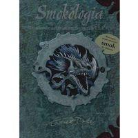 Smokologia Smok Mroźnik Charakterystyka gatunku, oprawa twarda