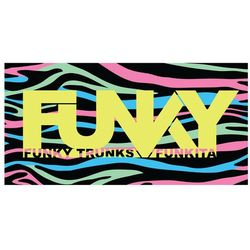 towel boys, kolorowy 2021 ręczniki i szlafroki sportowe marki Funky trunks