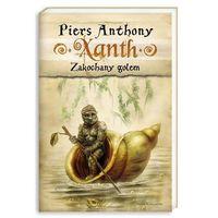 Xanth 9. Zakochany golem (9788310125002)