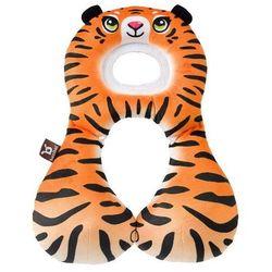 Zagłówek 1-4 lata sawanna - tygrys marki Benbat