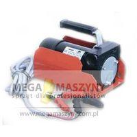 OMNIGENA Pompa do oleju (elektryczna) OP-60 D (12V), towar z kategorii: Pozostałe narzędzia