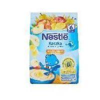 Kaszka mleczno-ryżowa banan jabłko gruszka Nestlé po 6 miesiącu 230 g (7613031556786)