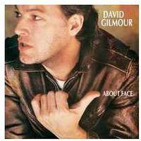 David Gilmour - ABOUT FACE (REMASTER) - Zostań stałym klientem i kupuj jeszcze taniej (pop)
