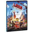 Film dvd lego: przygoda marki Galapagos