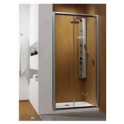 Drzwi wnękowe 130 premium plus dwj  (33333-01-01n) od producenta Radaway