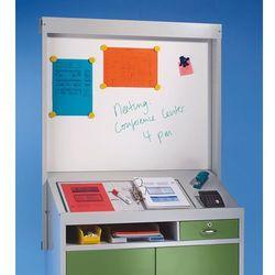 Nakładki organizacyjne, biała tablica ścienna, magnetyczne. magnetyczna tablica, marki Unbekannt