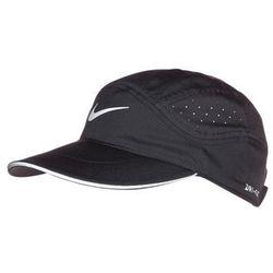 Nike Performance ELITE Czapka z daszkiem black/reflective silver z kategorii Nakrycia głowy i czapki