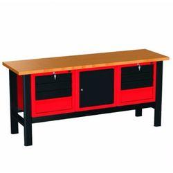 Fastservice Stół warsztatowy n-3-16-01