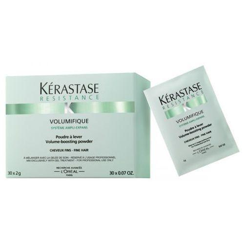 Kerastase Volumifique - puder dodający objętość włosom cienkim 30x2g - sprawdź w Estyl.pl