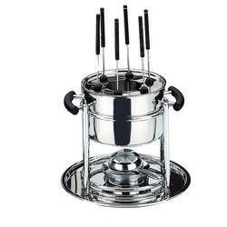 Wmf  - allegro zestaw do fondue ilość elementów: 11