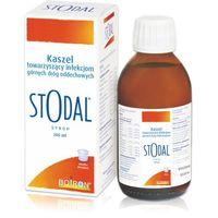 Stodal syrop 200 ml