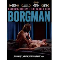 Borgman (DVD) - Alex van Warmerdam (7321997810308)