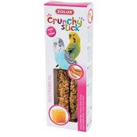 ZOLUX Crunchy Stick Papuga Mała Proso/Miód 85 g- RÓB ZAKUPY I ZBIERAJ PUNKTY PAYBACK - DARMOWA WYSYŁKA OD