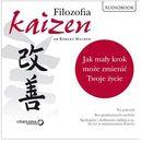 Filozofia Kaizen. Jak mały krok może zmienić Twoje życie (CD) (9788324675531)